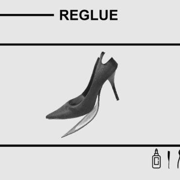 Reglue - Floki - Shoe and Bag Treatment