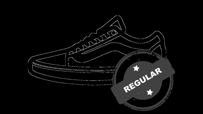 Regular Shoe Service
