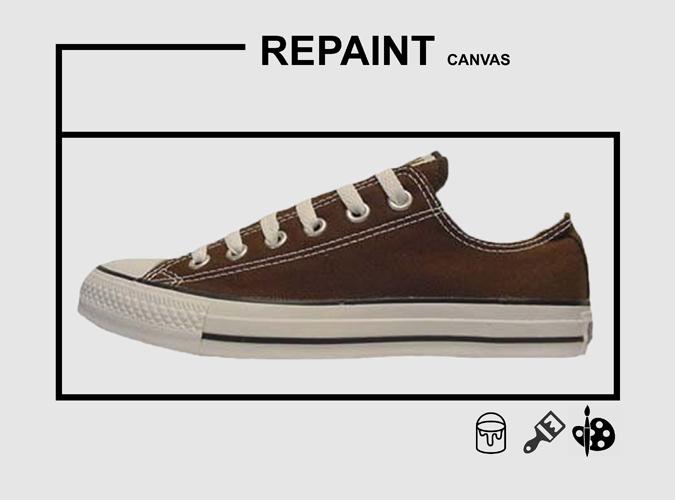 Repaint Canvas