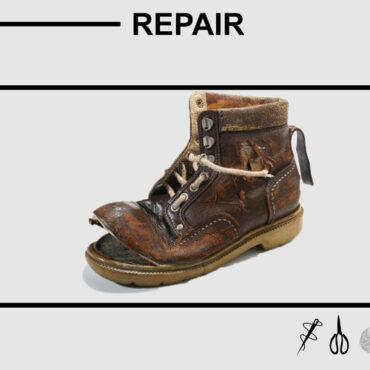 Repair - Floki - Shoe and Bag Treatment